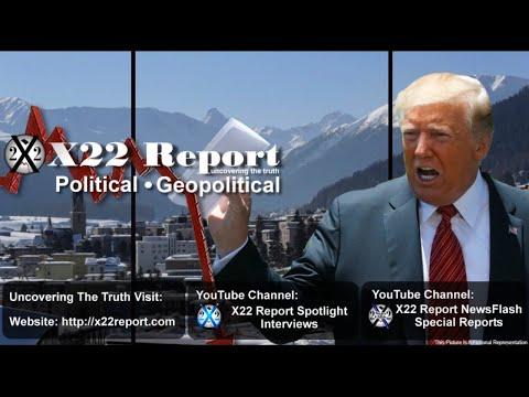 X22 report deutsch