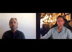 Live im Gespräch mit Martin Zoller zur aktuellen Lage 31.03.2020 – blaupause.tv