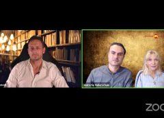 Live – Corona-Virus (Covid-19) Die Ära der größten Veränderung des Bewusstseins – blaupause.tv