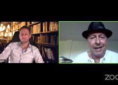 Live im Gespräch – mit Oliver Janich zur aktuellen Lage 01.04.2020 – blaupause.tv