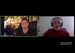 Live – Ringvernichtung was wusste Tolkin über unsere Zeit mit Ludwig Gartz 21.05.2020