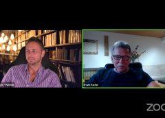 Live – Autarke Nahrungsgewinnung Humane Landwirtschaft mit Erwin Kiefer