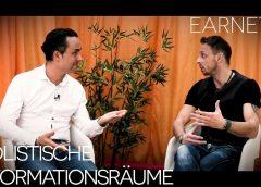 EARNETIC #9 – Holistische Informationsräume