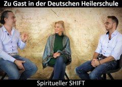 Spiritueller SHIFT – Wandel der Emotionen & Gedanken der Menschheit – blaupause.tv