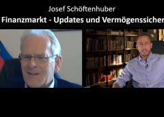 Finanzmarkt Updates Oktober 2020 und Vermögenssicherung – blaupause.tv