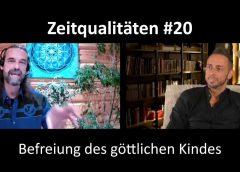 Befreiung des göttlichen Kindes – Zeitqualitäten #20 – blaupause.tv